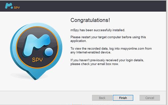 Como Instalar mSpy En Computadoras