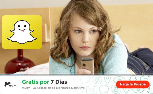 Como Recuperar Mensajes de Snapchat