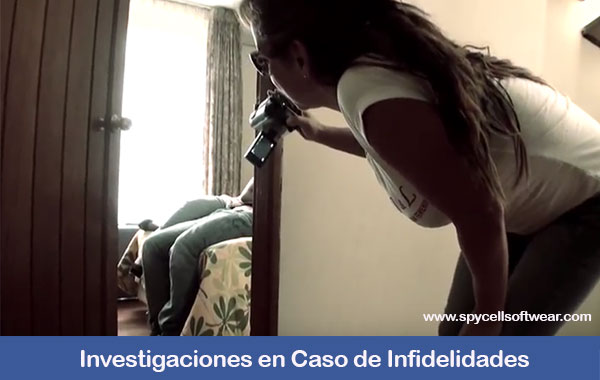 Como Descubrir Fácil Infidelidades En Lima Perú