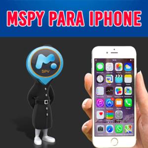 mSpy-iphone