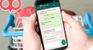 Como Espiar Whatsapp con Spyzie